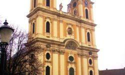 Kathedrale von Kalocsa