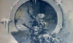 Die Gartenlaube, Weihnachten 1894
